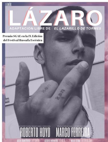 LÁZARO - LEAMOK