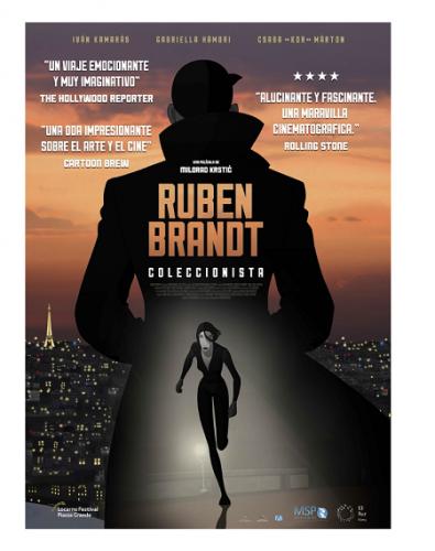 RUBEN BRANDT (CICLE NOVA ANIMACIÓ EUROPEA)