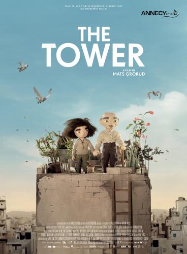 THE TOWER / WARDI (CICLE NOVA ANIMACIÓ EUROPEA)