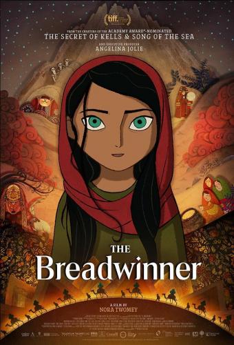 THE BREADWINNER (CICLE NOVA ANIMACIÓ EUROPEA)