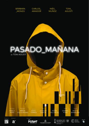PASADO_MAÑANA, OSAKA CLUB