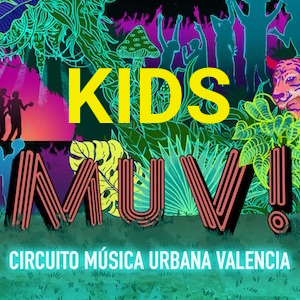 KIDS MUV! FEST