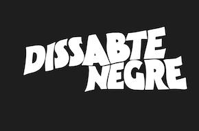 DISSABTE NEGRE